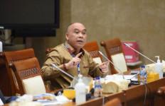 Hergun Ingatkan Sri Mulyani, Jangan Ada yang Cemburu - JPNN.com