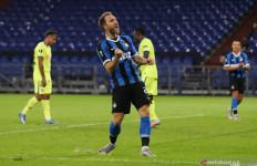 Inter Milan dan Manchester United Mulus ke Perempat Final Liga Europa - JPNN.com