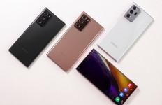 Samsung Indonesia Buka Pre-order Galaxy Note20 Series - JPNN.com