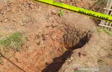 Jenazah yang Hilang Sudah Ditemukan, Ya Ampun - JPNN.com