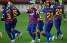Barca Mempersiapkan Messi Masa Depan, Beli Pemain Remaja Harga Mahal - JPNN.com