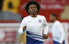 Pemain Chelsea Ini Lompat ke Arsenal, Gajinya Fantastis Luar Biasa - JPNN.com