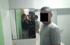 Sudah Kepengin Banget, Abot Jadikan Toilet Masjid Tempat Berbuat Dosa, Berulang Kali - JPNN.com