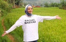 Kondisi Terkini Rachel Maryam Setelah Dikabarkan Koma Pascamelahirkan - JPNN.com