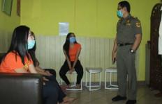 Bisnis Prostitusi Berkedok Panti Pijat di Tengah Pandemi, Laris Manis - JPNN.com