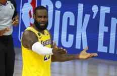 Donald Trump Ogah Tonton NBA Lagi, Enggak Ada yang Peduli - JPNN.com