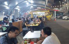 GS Food Street, Kuliner Malam di Kawasan Cisauk - JPNN.com