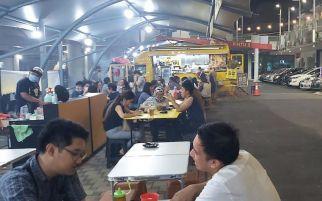 GS Food Street, Kuliner Malam di Kawasan Cisauk