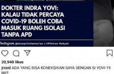Jerinx SID Dijemput Paksa jika Hari Ini Tak Hadir - JPNN.com