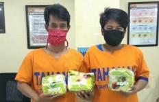 Polisi Membuntuti Lugianto dan Saiful dari Malang, Cengkareng, Pasuruan, Oh Ternyata - JPNN.com