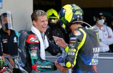 Fabio Quartararo Menggila di FP2 MotoGP Ceko - JPNN.com