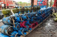 Bareskrim Bongkar Penyelewengan Gas Elpiji Bersubsidi Modus Suntik - JPNN.com