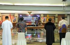 Lantik Pejabat Pemprov Jateng, Ganjar: Jangan Mudah Tergoda Hadiah-Hadiah - JPNN.com