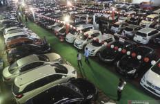 Pasar Mobil Bekas Secara Perlahan Kembali Pulih - JPNN.com