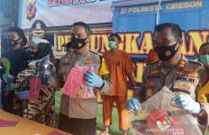 4 Pencuri Ditangkap, Modusnya Berbeda, Nih Tampangnya - JPNN.com