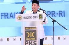FPKS DPR Gelar Lomba Baca Teks Proklamasi Mirip Suara Bung Karno - JPNN.com