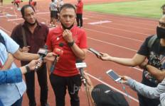 Pemain Timnas Indonesia Banyak yang Absen di Latihan Perdana, Ini Penyebabnya - JPNN.com