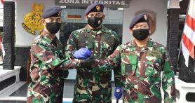 Sah! Letkol Laut Agus Tri Ariyanto Resmi Jadi Komandan KRI Badik-623