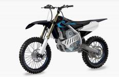 Calon Motor Trail Listrik Yamaha Diyakini Setara 250 Cc - JPNN.com