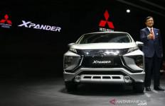 Bos Mitsubishi Mengundurkan Diri - JPNN.com