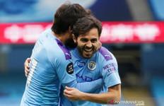 Gelandang City Ini Ingin Pindah ke Liga Italia, Lazio? - JPNN.com