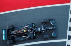 Dua Pembalap F1 Ini Masih Terlalu Cepat Bagi Lawan-Lawannya - JPNN.com