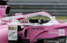Waduh, Pembalap F1 Ini Kembali Dinyatakan Positif COVID-19 - JPNN.com