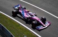 Tim Racing Point Didenda F1 Sebesar 400 Ribu Euro Gara-gara Hal Ini - JPNN.com