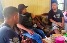 Gilang 'Bungkus' Ditangkap di Rumah Pamannya, Mengumpet? - JPNN.com