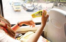 5 Cara Mengatasi Kulit Kering karena Sering Menggunakan Hand Sanitizer - JPNN.com