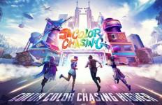 PUBG Mobile Hadirkan Event Color Chasing, Banyak Bonusnya - JPNN.com