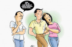 Tak Terpuaskan Suami, Istri Kencani Selingkuhan di Hotel Melati - JPNN.com