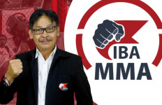 Dwi Badarmanto Optimistis IBA-MMA Mampu Ukir Prestasi Tingkat Dunia - JPNN.com