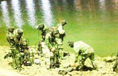 Begini Cara Pasukan Elite TNI AL Tingkatkan Kemampuan Bertempur - JPNN.com