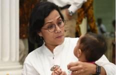 Tatap Purnama, Bu SMI Bersyukur untuk Kesehatan dan Realisasi Bansos - JPNN.com