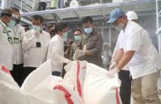 Mentan Dorong Pengolahan Ubi Kayu dan Ekspor Turunan Sawit di Bangka - JPNN.com