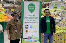 GrabMart Bantu Penuhi Kebutuhan Masyarakat di Tengah Pandemi - JPNN.com