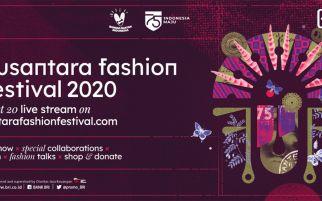 NUFF 2020 Bukti Ekosistem Digital Bisa jadi Media Mempresentasikan Fesyen