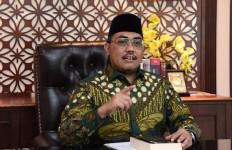 Pimpinan MPR Desak Polri Atensi Khusus Kasus Pemalsuan Label SNI - JPNN.com
