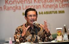 Fadel: Pidato Presiden Jokowi dalam Sidang Tahunan MPR RI Jangan Biasa Saja - JPNN.com