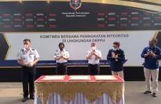 DKPPU Siap Menuju Wilayah Birokrasi Bersih dan Melayani - JPNN.com
