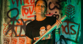 Melanie Subono: Bacalah Wahai Orang Bermuka Dua
