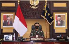 Simak! Perintah Panglima TNI Kepada Babinsa, Babinpotmar dan Babinpotdirga - JPNN.com