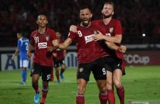 Bali United Masih Berpeluang Lolos Fase Group Piala AFC, Meski Juru Kunci - JPNN.com