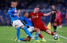 Luar Biasa Pemain Napoli Ini, Rela Tak Menerima Gaji Demi Liga Champions - JPNN.com