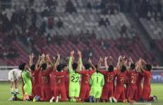 Pemain Berdarah Inggris Ini Bertekad Jadi Bagian Timnas Indonesia U-19 - JPNN.com