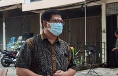 Innalillahi, dr Syamsu Rizal Meninggal, Sempat ke Surabaya, Kami Sangat Kehilangan - JPNN.com