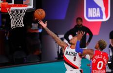 NBA Hari Ini, Damian Lillard Cetak 51 Poin - JPNN.com