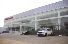 Hadir di Cimahi, Dealer Wuling Arista Genjot Penjualan MPV - JPNN.com