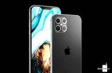 Terkendala Masalah Produksi, iPhone 12 Tetap Diluncurkan - JPNN.com